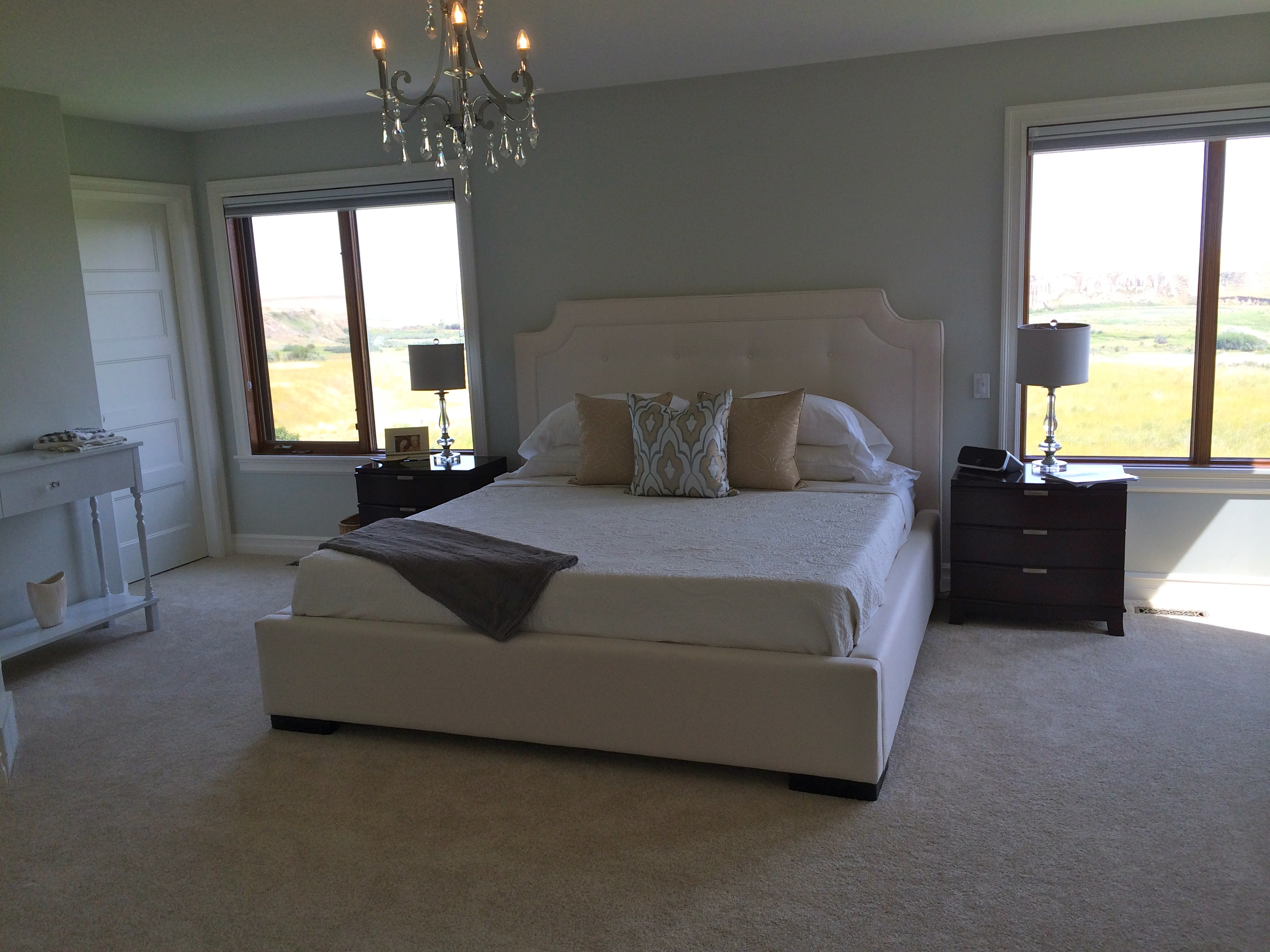 Master Bedroom Updates master bedroom update « chez sharah